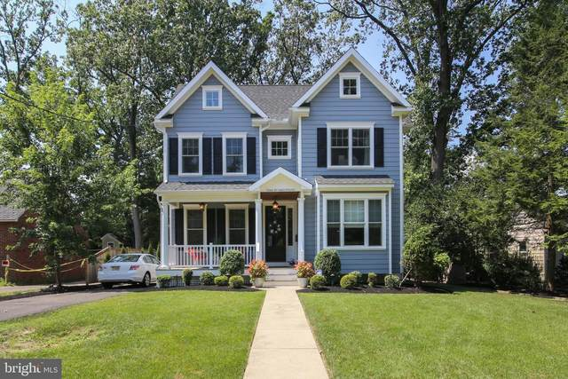 320 West End Avenue, HADDONFIELD, NJ 08033 (#NJCD399702) :: Nexthome Force Realty Partners