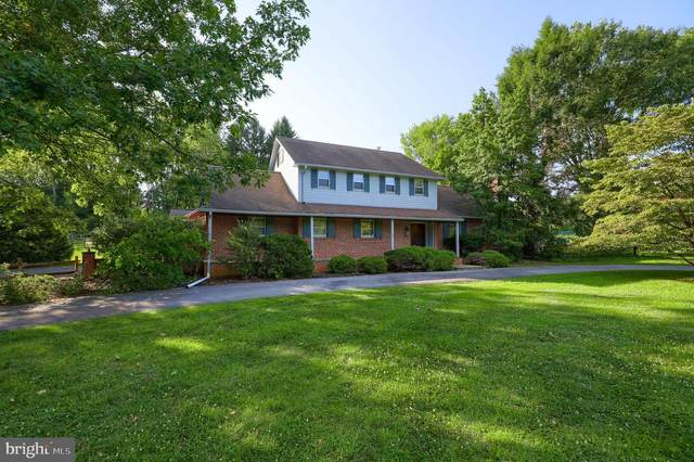 2465 Butter Road, LANCASTER, PA 17601 (#PALA167954) :: John Smith Real Estate Group