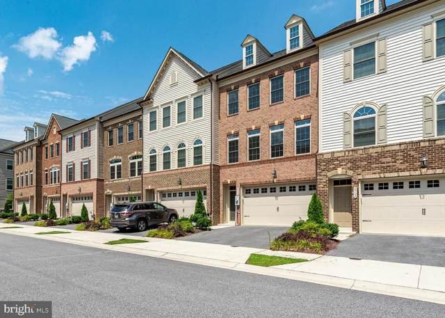 2704 Prospect Hill Drive, HANOVER, MD 21076 (#MDAA442658) :: CR of Maryland