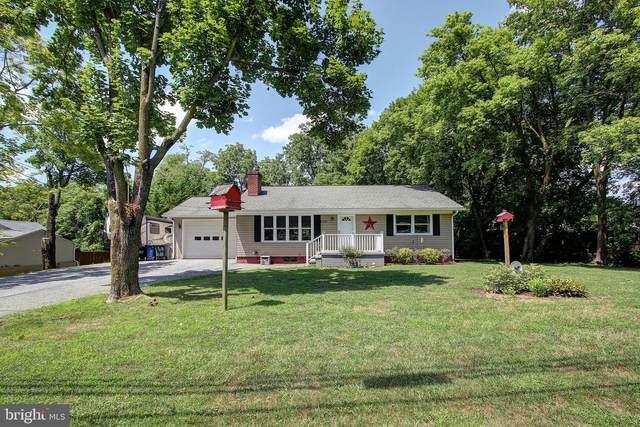 6332 Sykesville Road, SYKESVILLE, MD 21784 (#MDCR198684) :: Corner House Realty