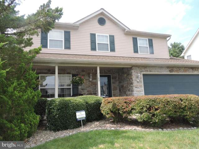 1189 Ashbourne Drive, READING, PA 19605 (#PABK361922) :: Iron Valley Real Estate