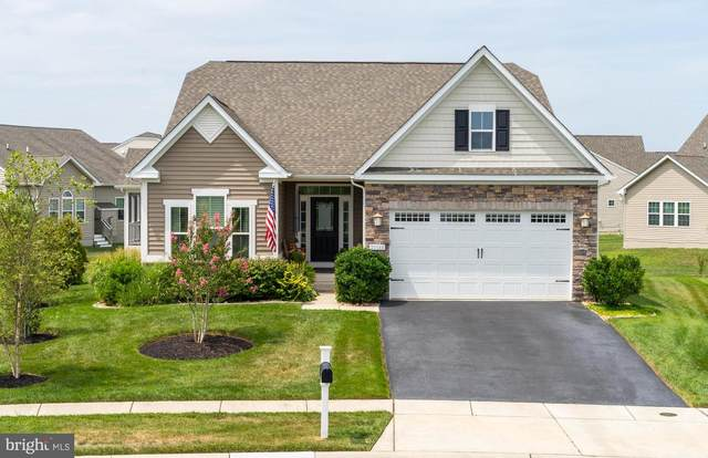 21748 Halie Hannah Court, MILTON, DE 19968 (#DESU166252) :: John Lesniewski | RE/MAX United Real Estate