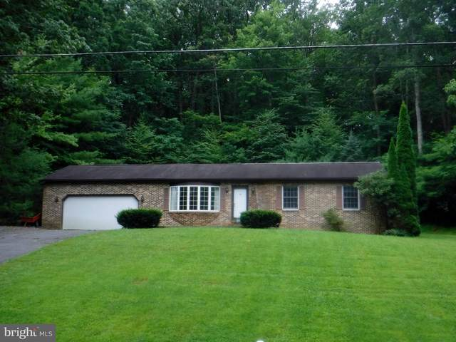 7702 Fern Grotto Circle, FAYETTEVILLE, PA 17222 (#PAFL174414) :: The Jim Powers Team
