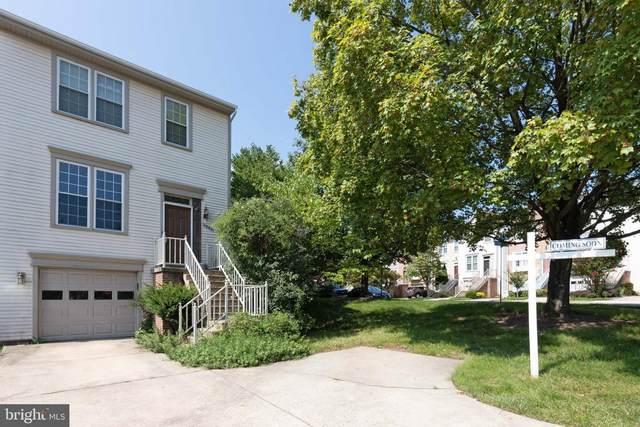 1459 Bluemont Court, HERNDON, VA 20170 (#VAFX1146688) :: The Piano Home Group