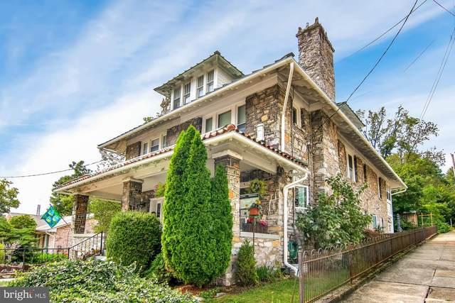 1438 Bridge Street, NEW CUMBERLAND, PA 17070 (#PACB126516) :: CENTURY 21 Core Partners