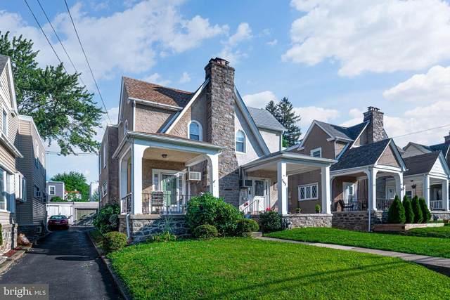 2455 Eldon Avenue, DREXEL HILL, PA 19026 (#PADE524380) :: LoCoMusings