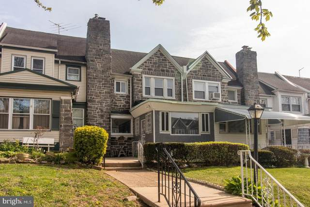 5620 Wyndale Avenue, PHILADELPHIA, PA 19131 (#PAPH922514) :: Jason Freeby Group at Keller Williams Real Estate