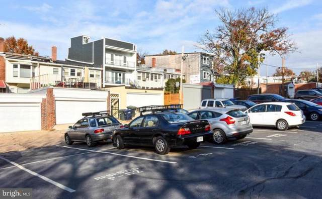 3900 14TH Street NW P-108, WASHINGTON, DC 20011 (#DCDC481012) :: Network Realty Group