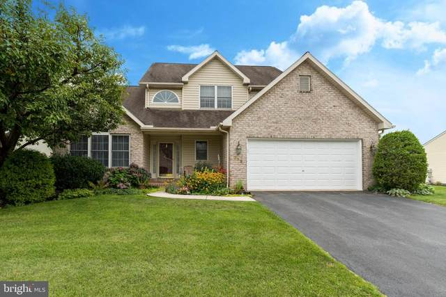 239 Blossom Trail, MOUNT JOY, PA 17552 (#PALA167966) :: Younger Realty Group