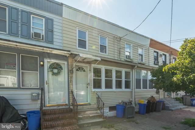 808 Powell Street, GLOUCESTER CITY, NJ 08030 (#NJCD399714) :: Shamrock Realty Group, Inc