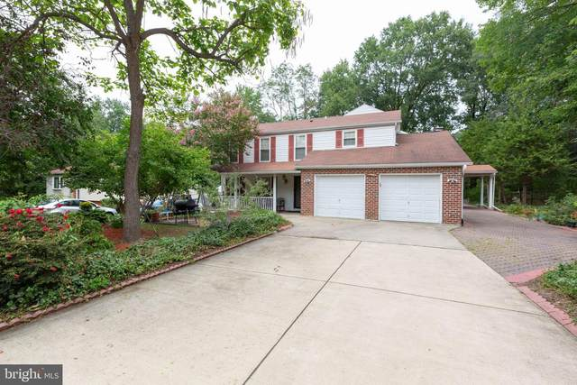 3110 Douglas Street, ALEXANDRIA, VA 22306 (#VAFX1146698) :: The Riffle Group of Keller Williams Select Realtors