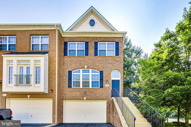 4535 English Holly Drive, FAIRFAX, VA 22030 (#VAFX1146704) :: AJ Team Realty