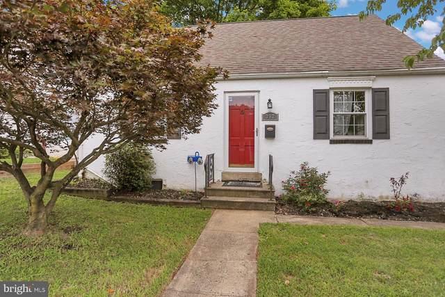 392 State Street, POTTSTOWN, PA 19464 (#PAMC659166) :: Premier Property Group