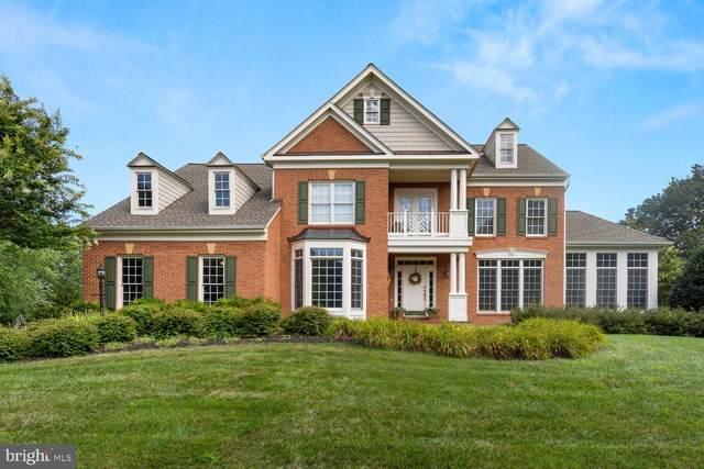 21301 Golf Estates Drive, GAITHERSBURG, MD 20882 (#MDMC719908) :: Bob Lucido Team of Keller Williams Integrity