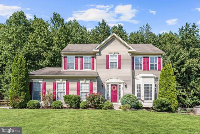569 Windsong Drive, ABERDEEN, MD 21001 (#MDHR250196) :: SURE Sales Group