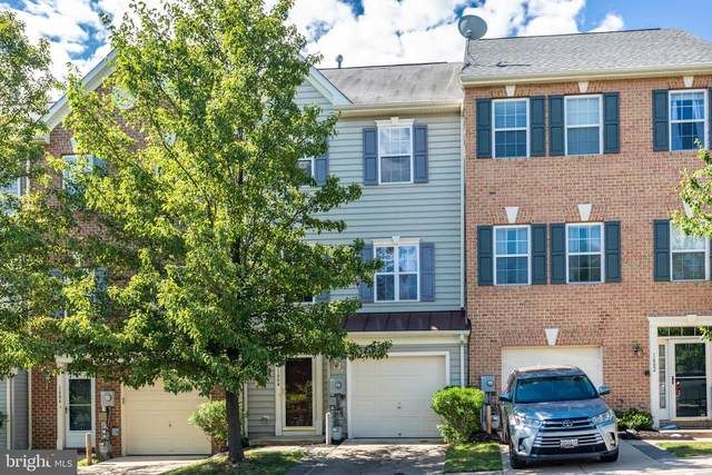 1604 Trestle Street, MOUNT AIRY, MD 21771 (#MDCR198688) :: The Gus Anthony Team