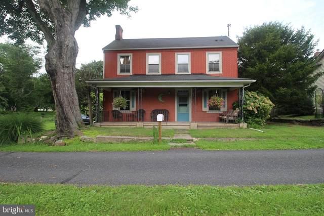 1711 Canal Lane, UPPER BLACK EDDY, PA 18972 (#PABU503628) :: LoCoMusings