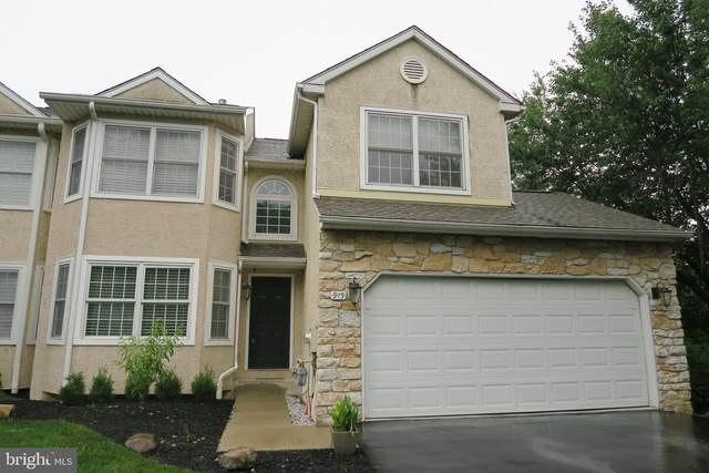915 Jamie Court, BLUE BELL, PA 19422 (#PAMC659174) :: ExecuHome Realty