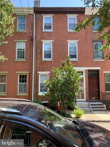 993 N Randolph Street, PHILADELPHIA, PA 19123 (#PAPH922558) :: The Lux Living Group