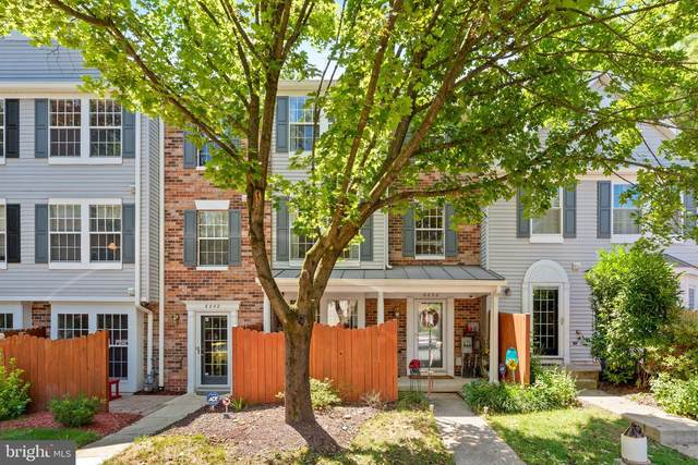 6038 Cloudy April Way, COLUMBIA, MD 21044 (#MDHW283468) :: Bob Lucido Team of Keller Williams Integrity