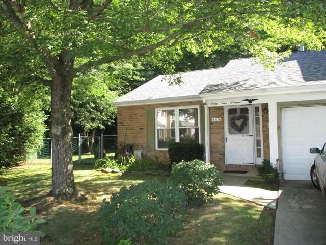 6516 Troy Court, BENSALEM, PA 19020 (#PABU503636) :: Certificate Homes