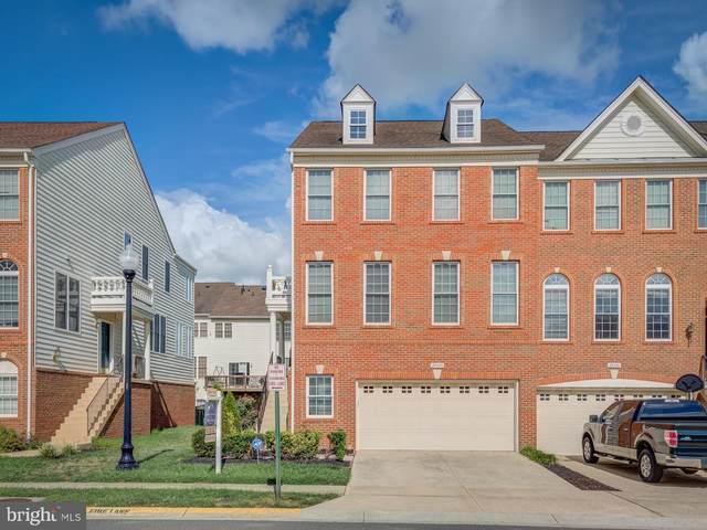 25222 Larks Terrace, CHANTILLY, VA 20152 (#VALO418270) :: The Piano Home Group