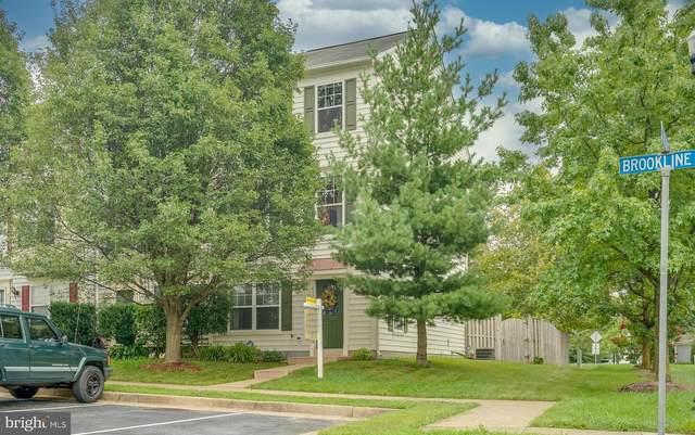 43775 Brookline Terrace, ASHBURN, VA 20147 (#VALO418272) :: Debbie Dogrul Associates - Long and Foster Real Estate
