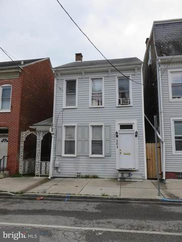 562 W King Street, YORK, PA 17401 (#PAYK142996) :: ExecuHome Realty