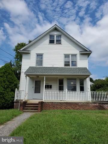 121 E Browning Road, BELLMAWR, NJ 08031 (#NJCD399726) :: Erik Hoferer & Associates