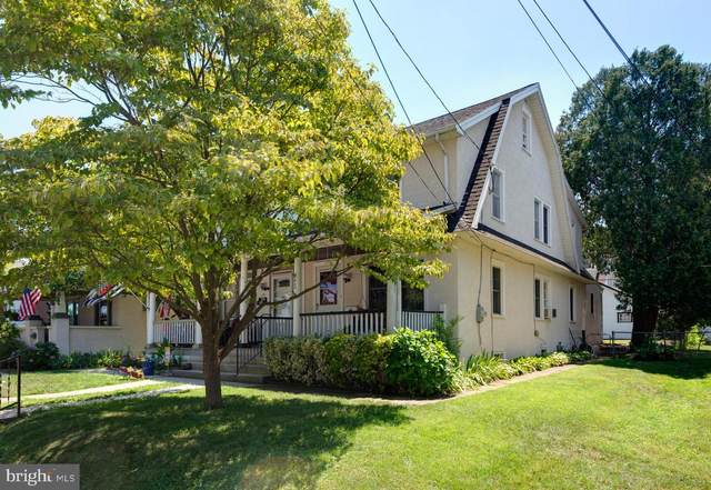 430 Highland Avenue, DOWNINGTOWN, PA 19335 (#PACT513152) :: RE/MAX Main Line