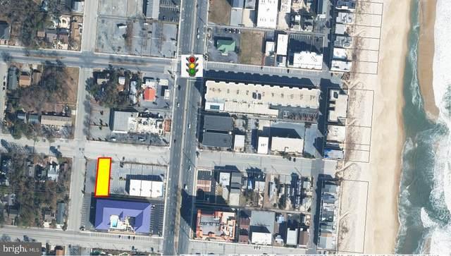 0 141ST Street, OCEAN CITY, MD 21842 (#MDWO115816) :: CoastLine Realty