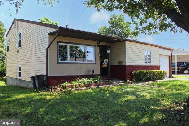 808 Lynvue Road, LINTHICUM HEIGHTS, MD 21090 (#MDAA442678) :: City Smart Living