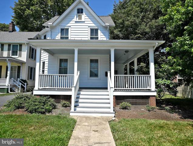 224 E Broadway, BEL AIR, MD 21014 (#MDHR250202) :: Revol Real Estate