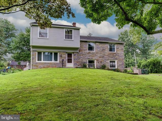 114 Cameron Drive, WALLINGFORD, PA 19086 (#PADE524392) :: The Matt Lenza Real Estate Team