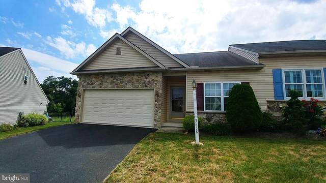 3638 Kortni Drive, DOVER, PA 17315 (#PAYK143006) :: Iron Valley Real Estate
