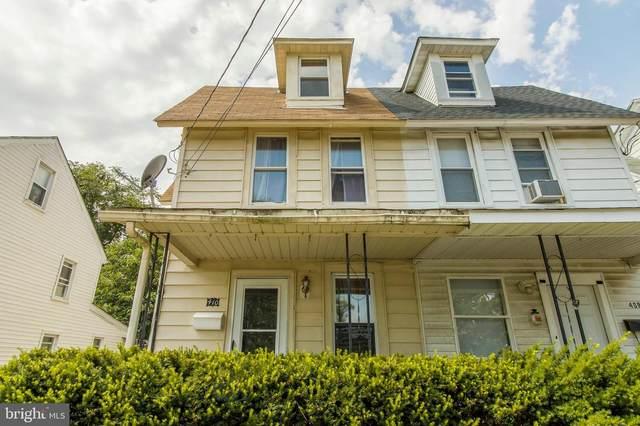 410 W Foundry Street, MILLVILLE, NJ 08332 (MLS #NJCB128122) :: Jersey Coastal Realty Group