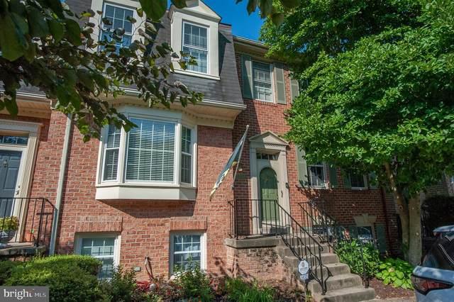 5932 Woodfield Estates Drive, ALEXANDRIA, VA 22310 (#VAFX1146746) :: RE/MAX Cornerstone Realty