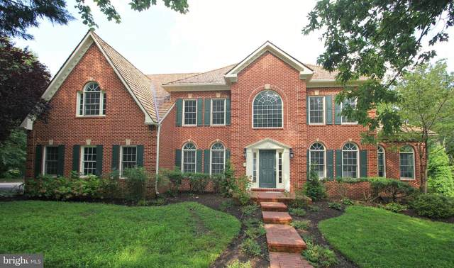 1506 Hardwood Lane, MCLEAN, VA 22101 (#VAFX1146752) :: The Licata Group/Keller Williams Realty