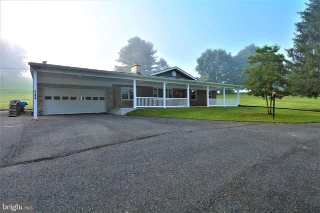 1843 Glenville Road, HAVRE DE GRACE, MD 21078 (#MDHR250206) :: The Riffle Group of Keller Williams Select Realtors