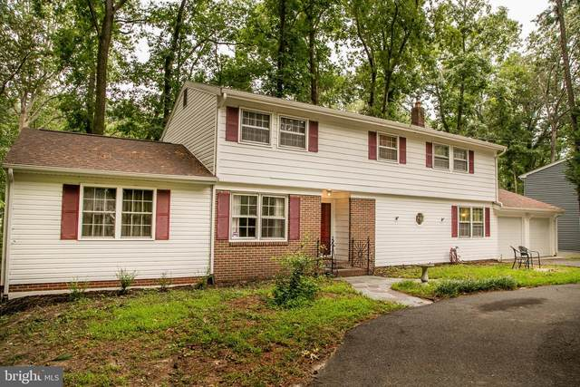 306 Whitman Avenue, SALISBURY, MD 21801 (#MDWC109238) :: Atlantic Shores Sotheby's International Realty