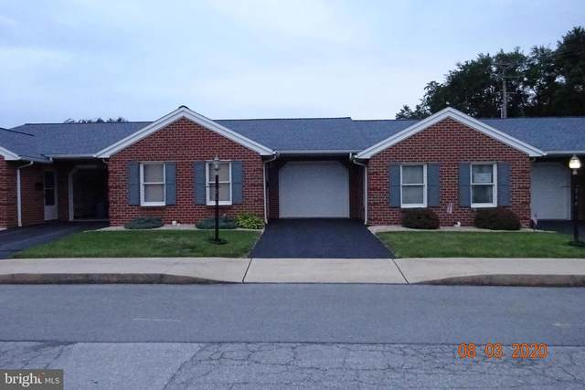 714 Marden Avenue, SHIPPENSBURG, PA 17257 (#PAFL174422) :: ExecuHome Realty