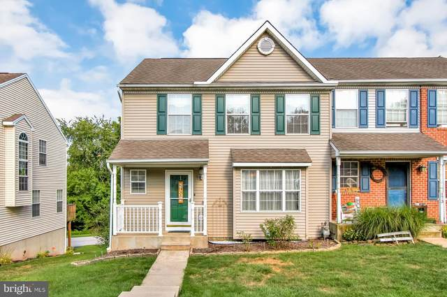 171 Country Ridge Drive, RED LION, PA 17356 (#PAYK143014) :: The Jim Powers Team