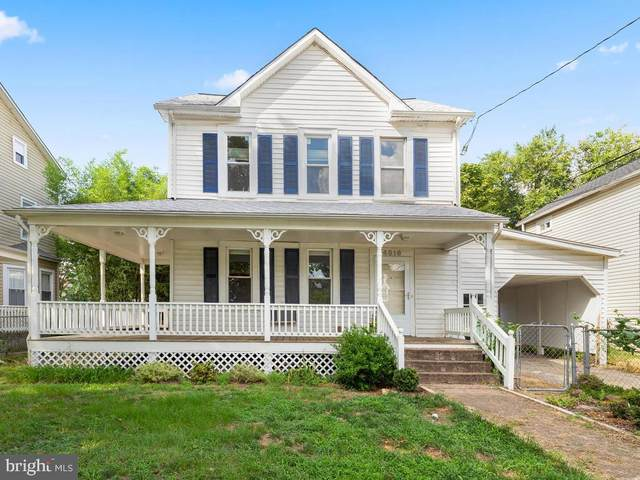 4516 Buchanan Street, HYATTSVILLE, MD 20781 (#MDPG576852) :: AJ Team Realty