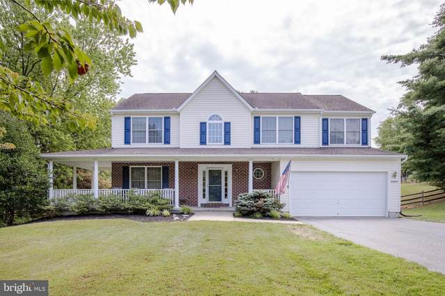6409 Candlewicke Court, SYKESVILLE, MD 21784 (#MDCR198700) :: RE/MAX Advantage Realty