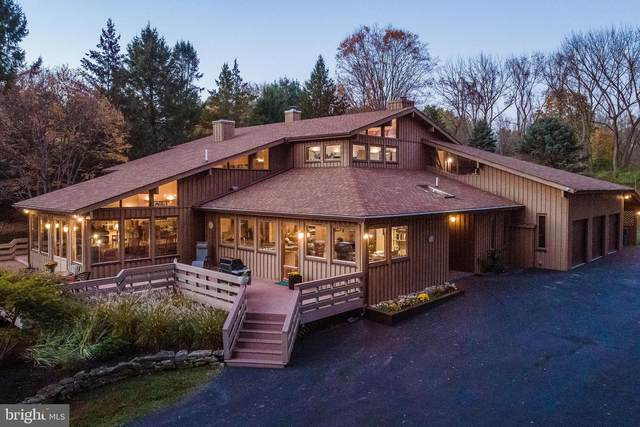 2626 Aquetong Road, NEW HOPE, PA 18938 (#PABU503654) :: Linda Dale Real Estate Experts