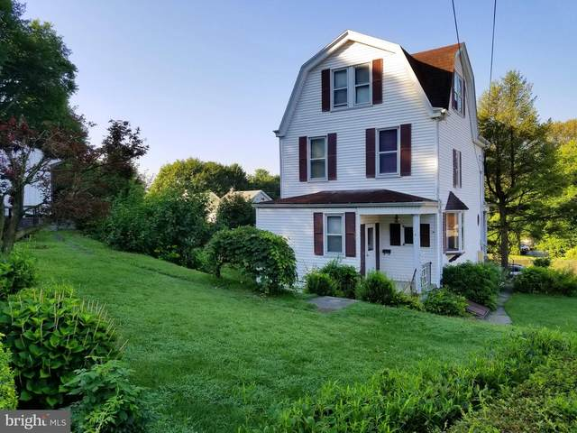 452 E Thwing Street, SAINT CLAIR, PA 17970 (#PASK131764) :: REMAX Horizons