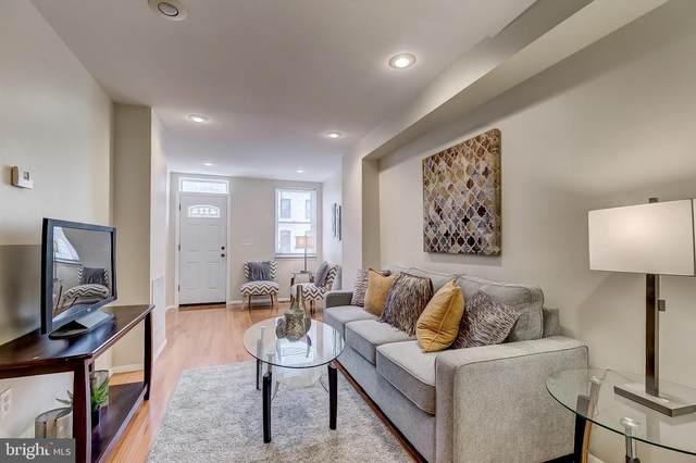 1816 E Lombard Street, BALTIMORE, MD 21231 (#MDBA519672) :: SURE Sales Group