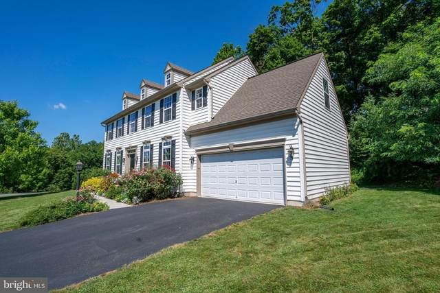 22 Copperwood Lane, EPHRATA, PA 17522 (#PALA167990) :: Liz Hamberger Real Estate Team of KW Keystone Realty
