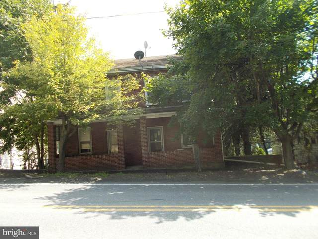 170-172 Market St, CUMBOLA, PA 17930 (#PASK131766) :: LoCoMusings