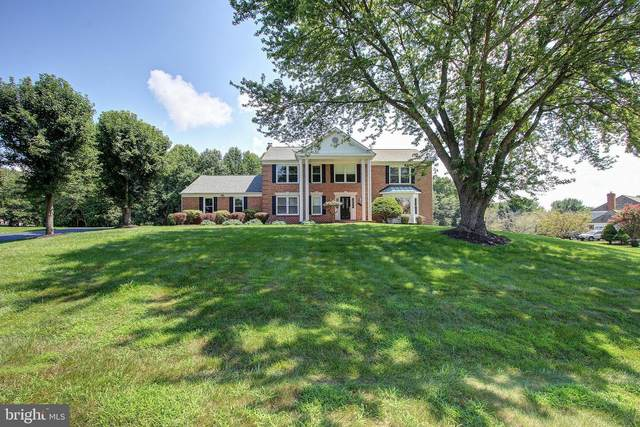 13500 Scottish Autumn Lane, DARNESTOWN, MD 20878 (#MDMC719942) :: The Redux Group